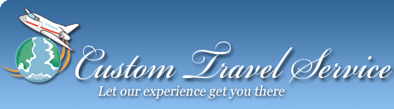 Custom Travel Services